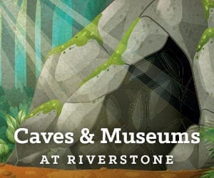 Caves & Museums Dinner