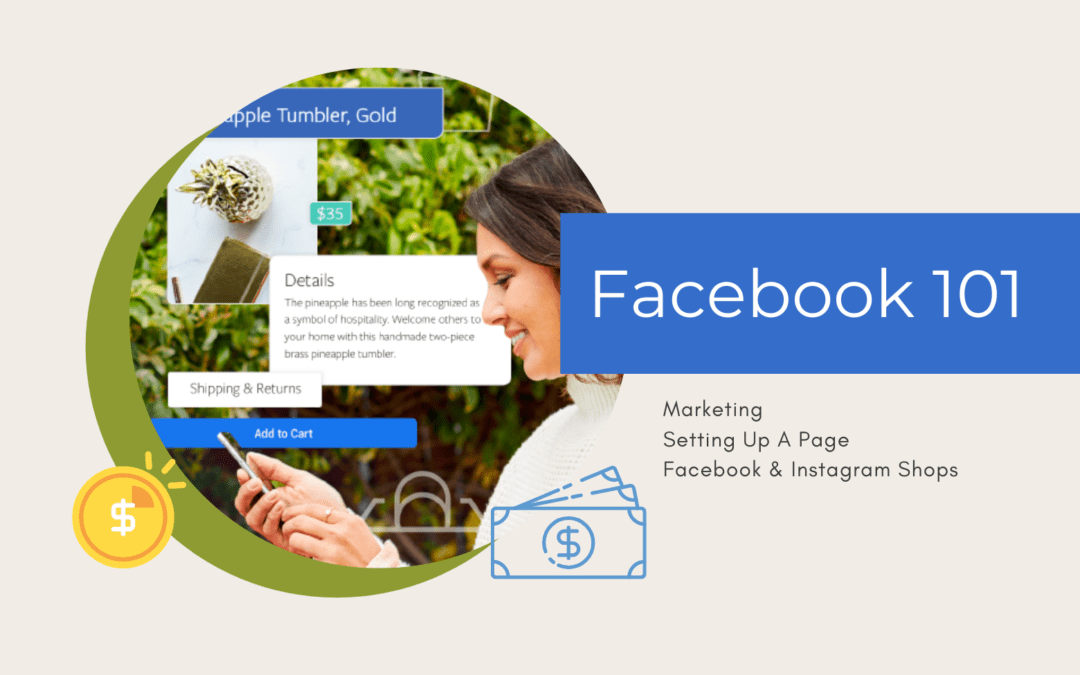 Facebook Marketing & E-Commerce for Travel and Tourism Retailers