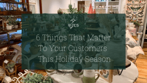 retail trends COVID-19 holiday season