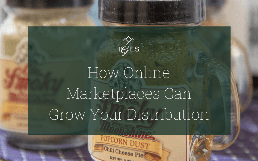 How Online Marketplaces Can Lead to Higher Revenue for Food & Beverage Suppliers